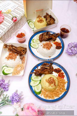 Foto review Nasi Kuning Plus - Plus oleh Jessica Sisy 2
