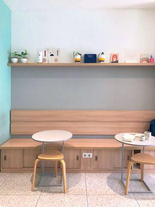 Foto review NIJI Coffee Bar oleh yudistira ishak abrar 11