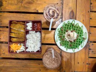 Foto - Makanan di Be Waffle oleh yesi nila