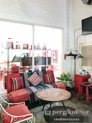 Foto review Kedai Cinoi oleh Shella Anastasia 18