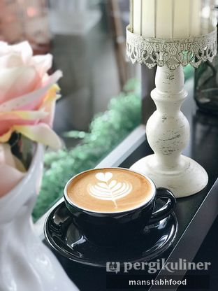 Foto 3 - Makanan di Homey Koffee oleh Sifikrih | Manstabhfood