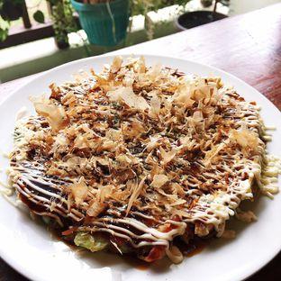Foto 1 - Makanan di Hiroya Japanese Restaurant oleh Magdalena Fridawati