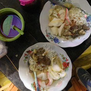 Foto 3 - Makanan di Gultik Blok M oleh Della Ayu