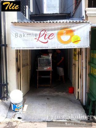 Foto review Bakmi Lie oleh Tirta Lie 2