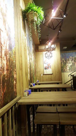 Foto 5 - Interior di Yi Jing Xuan oleh Naomi Suryabudhi