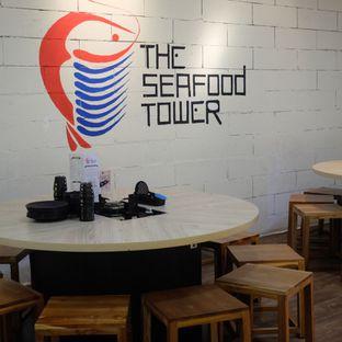 Foto 9 - Interior di The Seafood Tower oleh dk_chang