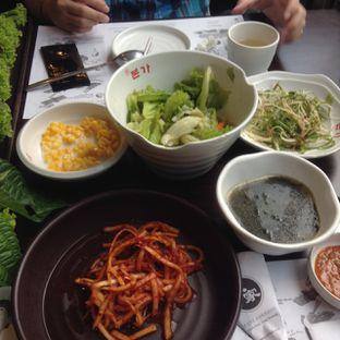 Foto 4 - Makanan di Born Ga oleh Sandya Anggraswari