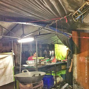 Foto 4 - Eksterior di Ayam Goreng Sari Manis Suniaratu oleh @kulineran_aja