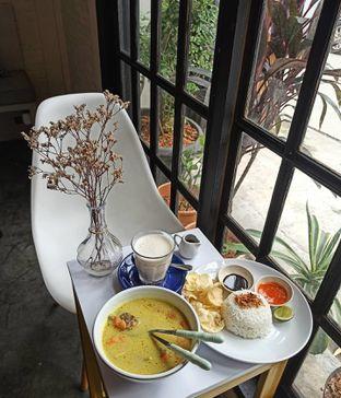 Foto 2 - Makanan di Jonbon's Coffee & Eatery oleh Junior