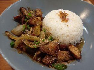 Foto 2 - Makanan di Pigeebank oleh @egabrielapriska