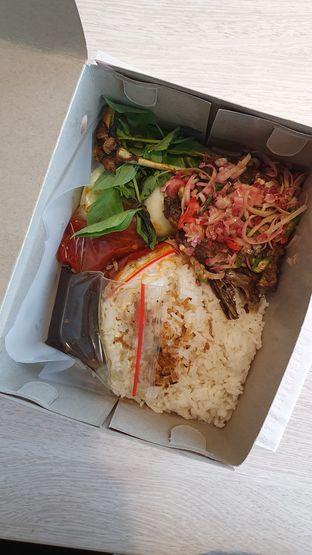 Foto 3 - Makanan di Bebek Bentu oleh Naomi Suryabudhi