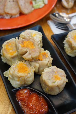 Foto review Nasi Campur Aphang oleh Kelvin Tan 4