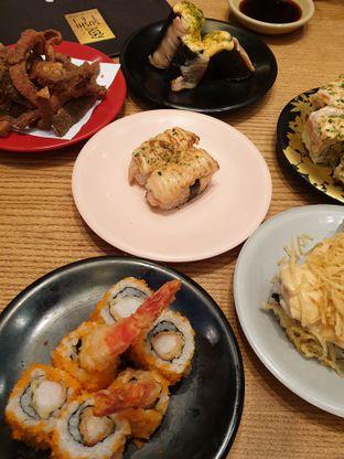 Foto 7 - Makanan di Sushi Tei oleh imanuel arnold