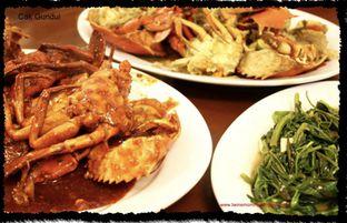 Foto 1 - Makanan(Kepiting + kangkung) di Kepiting Cak Gundul 1992 oleh AngelD