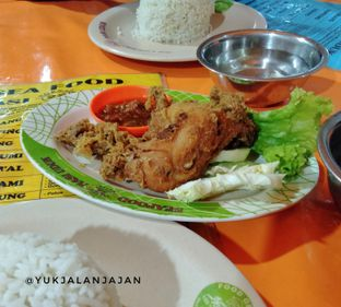 Foto review Seafood 22 Legenda oleh yukjalanjajan  1
