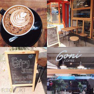 Foto review Goni Coffee oleh FOODIE JAKARTA 1