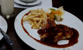 Warsawa Steak