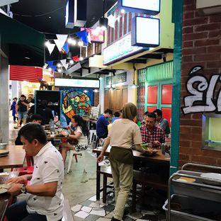 Foto 6 - Interior di Thai Alley oleh Della Ayu