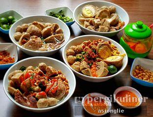 Foto 7 - Makanan di Bakso Gaul oleh Asiong Lie @makanajadah