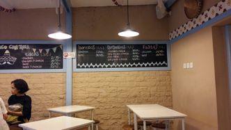 Foto Interior di Taco Cantina
