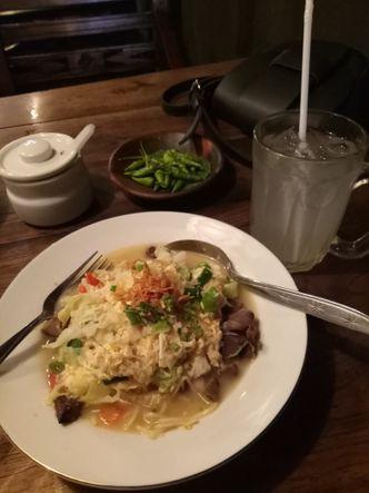Foto Makanan di Bakmi Jogja Bengawan