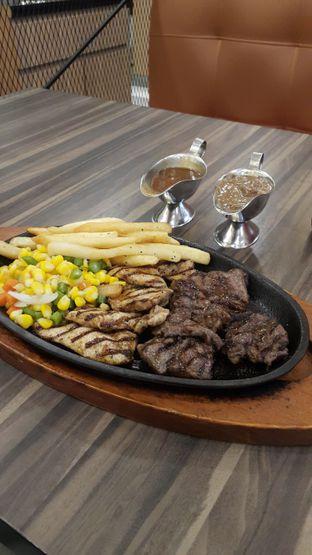 Foto 1 - Makanan di Steak 21 oleh Stefy Tan