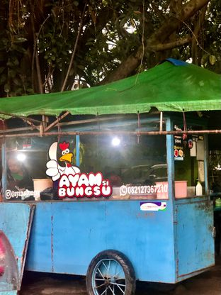 Foto 5 - Eksterior di Ayam Goreng & Bakar Si Bungsu oleh Fadhlur Rohman