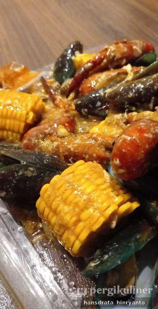 Foto - Makanan di Sentosa Seafood oleh Hansdrata.H IG : @Hansdrata