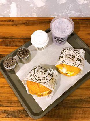 Foto 8 - Makanan di Burger Boss oleh yudistira ishak abrar
