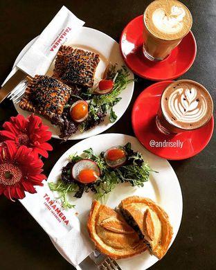 Foto 1 - Makanan di Tanamera Coffee Roastery oleh ig: @andriselly