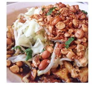 Foto 2 - Makanan di Ayam Presto Ny. Nita oleh Astrid Huang | @biteandbrew