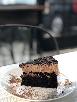 Foto 1 - Makanan di JnF Coffee & Eatery oleh vionna novani