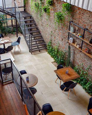 Foto 3 - Interior di Ruma Eatery oleh @Foodbuddies.id | Thyra Annisaa