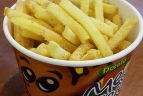 Foto Potato Corner