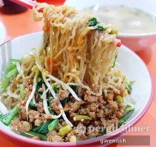 Foto review Bakmie Bangka & Chinese Food Po Po oleh Gwyneth Xaviera 2