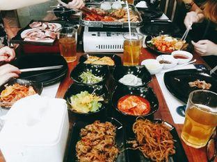 Foto 1 - Makanan di Ssikkek Express oleh Vicky Angdi