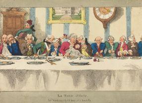 Menilik Konsep Makan Ala Restoran yang Sudah Ada Sejak Ribuan Tahun Lalu