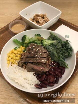 Foto - Makanan di SaladStop! oleh Cubi