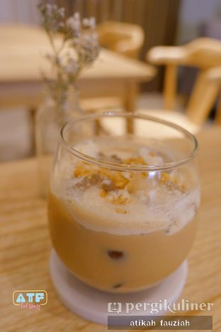 Foto review C for Cupcakes & Coffee oleh atika fauziah 4