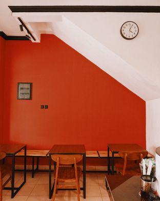 Foto 9 - Interior di Sako Dimsum Bar oleh Della Ayu