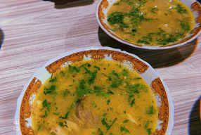 Foto Soto Ayam Lamongan Cak Har