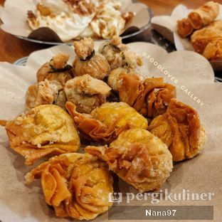 Foto 4 - Makanan di Geprek Gold Chick oleh Nana (IG: @foodlover_gallery)