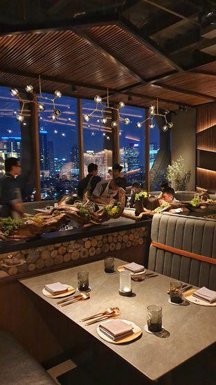 Foto 7 - Interior di Animale Restaurant oleh ig: @andriselly