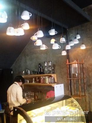 Foto 5 - Interior di Cerita Kopi oleh UrsAndNic