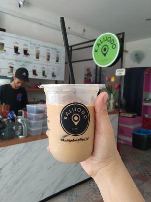 Foto review Kalijodo Coffee oleh deasy foodie 3