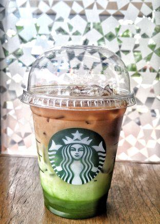 Foto - Makanan di Starbucks Coffee oleh irena christie