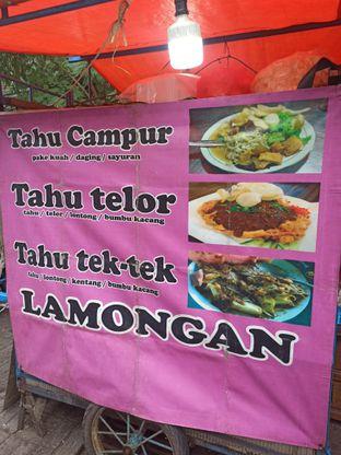 Foto review Tahu Campur Lamongan oleh Junior  3