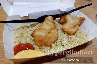Foto 1 - Makanan di Nasi Hao Hao oleh Vera Arida