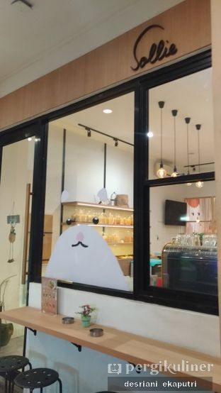 Foto 5 - Eksterior di Sollie Cafe & Cakery oleh Desriani Ekaputri (@rian_ry)