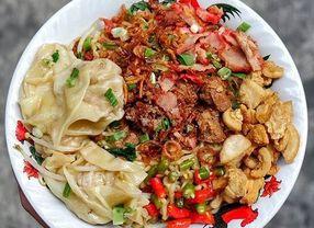 12 Chinese Food di Jelambar yang Wajib Kamu Coba
